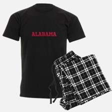 Crimson Alabama Pajamas