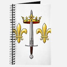 Joan of Arc heraldry 2 Journal