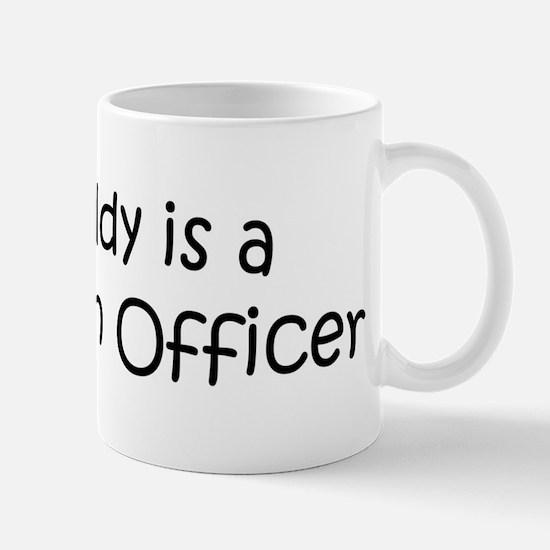 Daddy: Probation Officer Mug