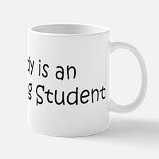 Daddy: Advertising Student Mug