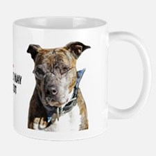 HeARTs Speak Stay Strong Ceramic Mug