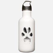 Funny Dog paw Water Bottle