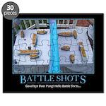 BattleShots Puzzle