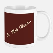 OiNobHead Brg2 Mugs