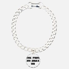 Crack whores Bracelet