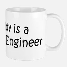 Daddy: Software Engineer Mug