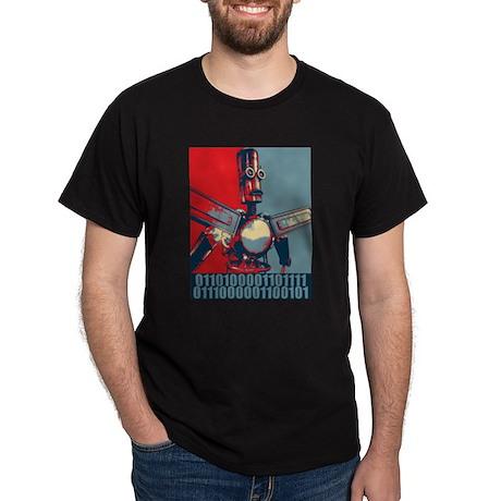 Robo Hope Dark T-Shirt