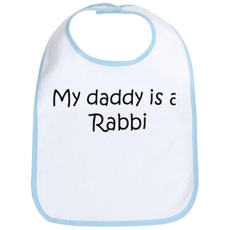 Daddy: Rabbi Bib