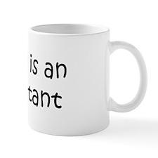 Daddy: Accountant Mug