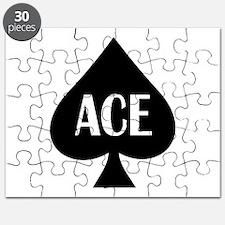Ace Kicker Puzzle