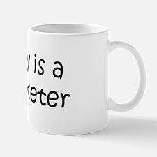 Daddy: Telemarketer Mug
