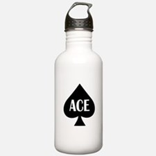 Ace Kicker Sports Water Bottle