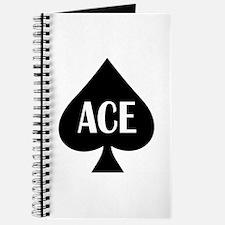 Ace Kicker Journal