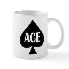 Ace Kicker Small Mug