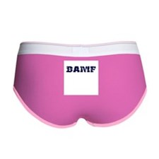 BAMF 2 Women's Boy Brief