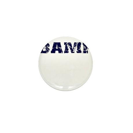 BAMF 2 Mini Button (100 pack)