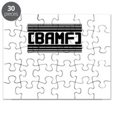 BAMF Puzzle
