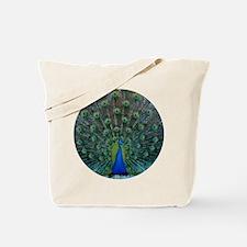 Peacock 6025 - Tote Bag