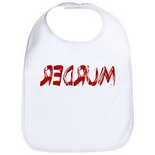 REDRUM Bib