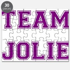 Team Jolie Purple Puzzle