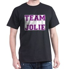 Team Jolie Purple T-Shirt
