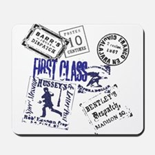 1st Class Postage Mousepad