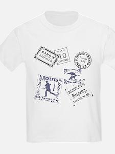 Postage T-Shirt