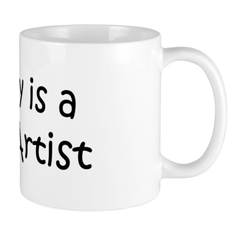 Daddy: Tattoo Artist Mug
