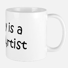 Daddy: Tattoo Artist Mug