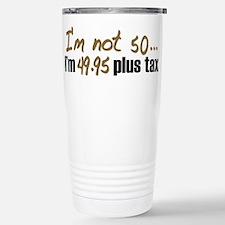 49.95 plus tax (50th B-Day) Mugs
