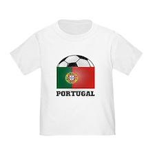 Portugal Soccer T