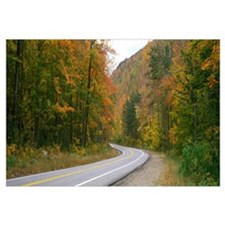 Route 73 New York State