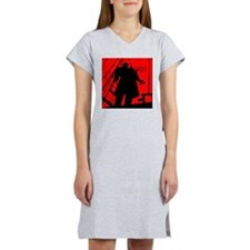 Cute Classic horror movie Women's Nightshirt