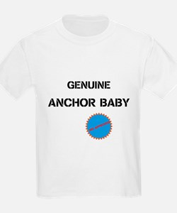 Anchor Baby T Shirts Shirts & Tees