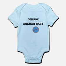 Anchor Baby Clothes & Gifts