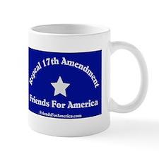 Mug - Friends For America