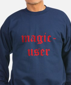 Magic User Sweatshirt