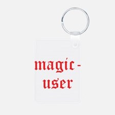 Magic User Keychains