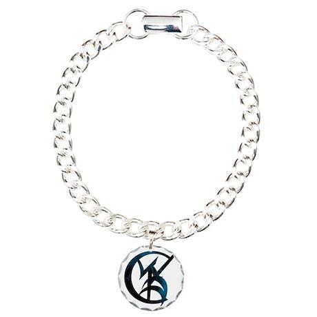 """Wedded Union"" Rune - Charm Bracelet, On"