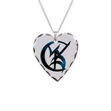 """Wedded Union"" Rune - Necklace"