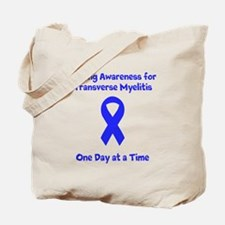 Raising Awareness Tote Bag