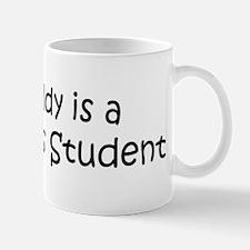 Daddy: Paralegals Student Mug