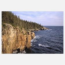 Schoodic Peninsula Acadia National Park ME