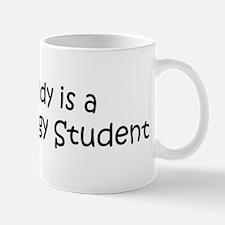 Daddy: Paleontology Student Mug