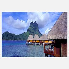 Bora Bora French Polynesia