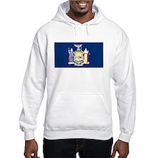 New York State Flag Hoodie