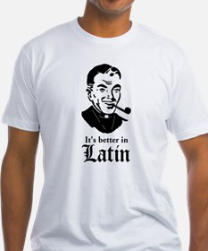 Catholic latin mass Shirt