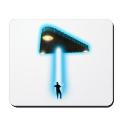 TR-3B Abduction Mousepad