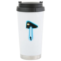 TR-3B Abduction Stainless Steel Travel Mug