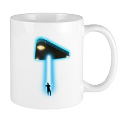 TR-3B Abduction Mug